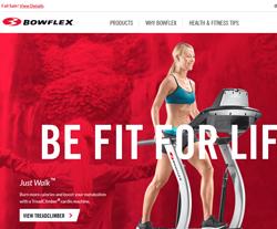 Bowflex Promo Codes