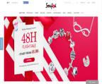 SOUFEEL UK promo code