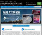 Star-Registration UK Discount Codes promo code