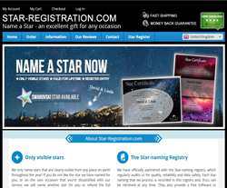 Star-Registration UK Discount Codes