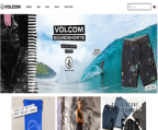 Volcom Australia promo code