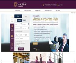 Air Vistara Promo Codes
