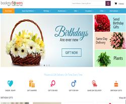 Bookmyflowers promo code