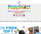 Pride Shack Promo Codes