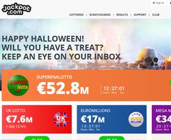 Jackpot Promo Code