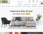 Living Spaces promo code