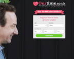 OurTime Discount Codes promo code