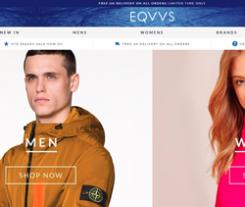 Eqvvs Discount Codes