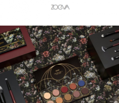 ZOEVA Promo Codes