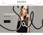 Missoma promo code