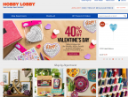 Hobby Lobby promo code