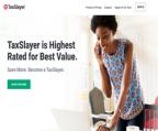 TaxSlayer promo code