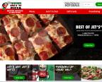 Jet's Pizza promo code