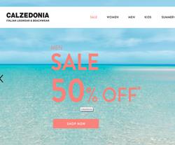 Calzedonia Promo Codes