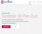 Scribbler 3D Pen Coupon Codes promo code