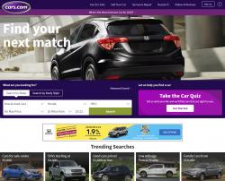 Cars.com Promo codes