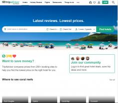 20% Off TripAdvisor Australia Promo Codes & Coupon - July 2019