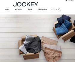 jockey.com Coupons