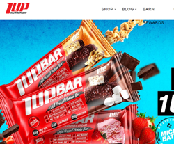 1 Up Nutrition Discount Codes