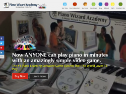 Piano Wizard Academy Coupons