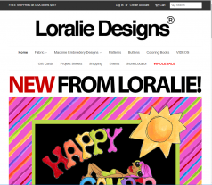 Loralie Designs Coupons