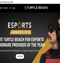 Active Turtle Beach Discount Codes & Offers 12222
