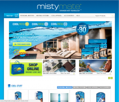 MistyMate Coupon