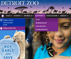 Detroit Zoo Coupons