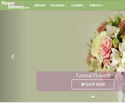 FlowerDelivery Coupons