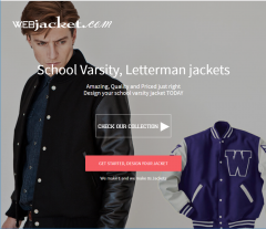 WebJacket Coupon
