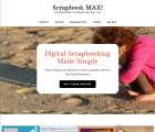 Scrapbook MAX Coupon promo code