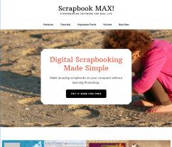 Scrapbook MAX Coupon
