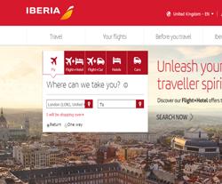 Iberia Promo Codes