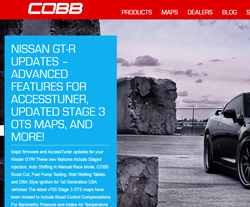 $35 Off COBB Tuning Discount Codes & Coupons - April 2019