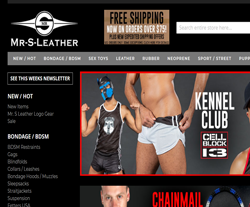 Mr-s-leather Discount Codes