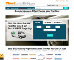 Best Used Tires Coupon promo code