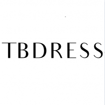 TBdress Coupon