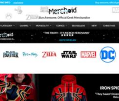 Merchoid Discount Codes