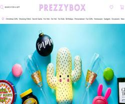 Prezzy Box Discount Codes