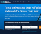Rental cover promo code