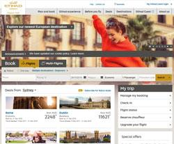 Etihad Airways UK Discount Codes