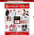 JCPenney promo code