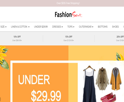 FashionSent Coupons