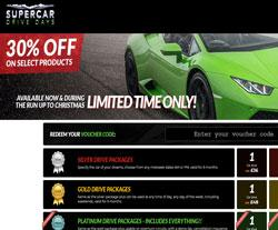 Supercar drivedays Discount Codes
