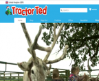 Tractor ted Discount Codes