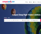 Compare and fly Discount Codes