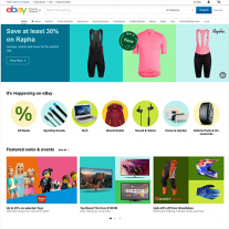 eBay UK Discount Codes