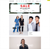 River Island Discount Codes