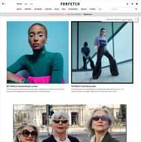 Farfetch.com Promo Codes