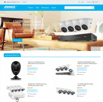 ANNKE Security Coupon Codes